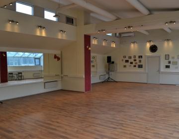 Suur treeningsaal