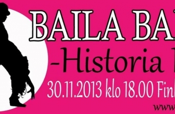 Baila Baila - Historia Real Helsinkis