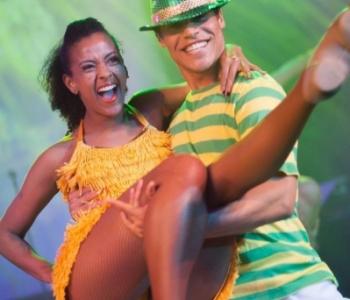 Brasiilia jääb Bailesse!