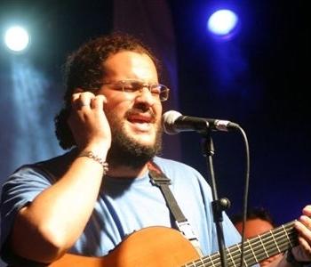 24. aprill salsapidu live bändiga: Ramón Dom?nguez y adyacentes