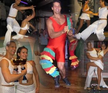 Miguel Verdecia (Kuuba) salsa workshop 8-9.dets.