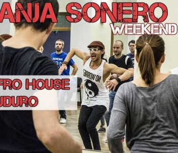 Afro House & Kuduro 10. veebruaril
