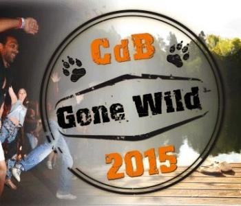 CdB Gone Wild 2015