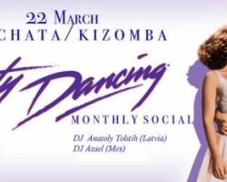 Sel laupäeval: Dirty Dancing Social