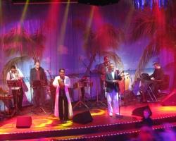 8-10. aprill Casa de Baile Salsakruiisi info