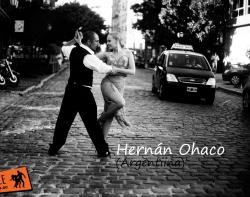 Argentiina Tango algkursus
