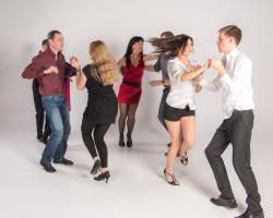 Veebruari tasuta proovitunnid Casa de Bailes!