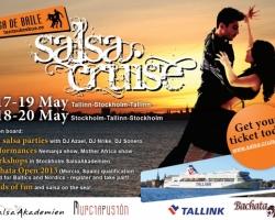 CdB Salsakruiis 17-19 mai