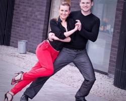 Salsa workshopid, praktika ja pidu