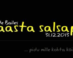 31. detsembri salsapidu CdB-s