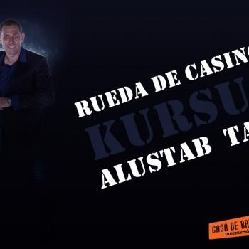 Rueda de Casino UUS kursus