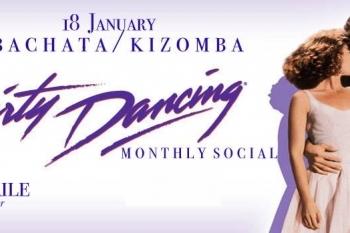 Sellel laupäeval: Dirty Dancing Social