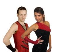 Rita & Tamir'i Salsa Workshop 5.-6. detsember 2009