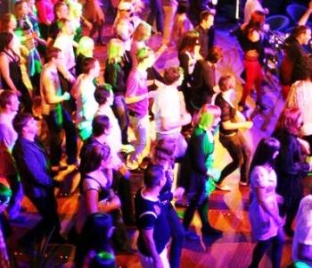 Flash Mob Solarises 30.08